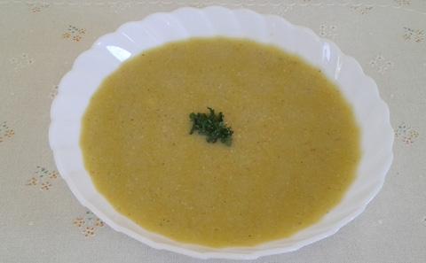 自分で作る!本格的な美味しいスープの作り方イメージ