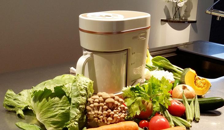 スープメーカー スープの力 【品番:ABC-12345】