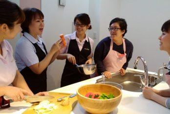 野菜の成分ファイトケミカルについて勉強しました。
